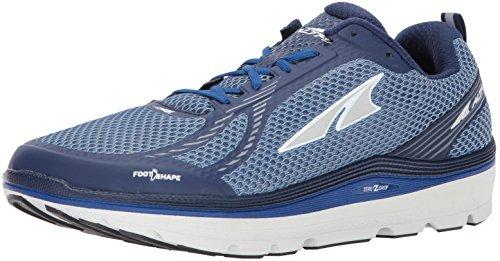 Altra AFM1739F Men's Paradigm 3 Road Running Shoe, Blue - 9 D(M) US