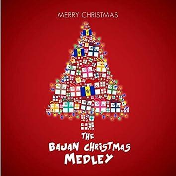 The Bajan Christmas Medley
