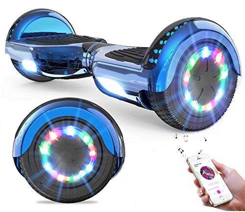 GeekMe Hoverboards Scooter...