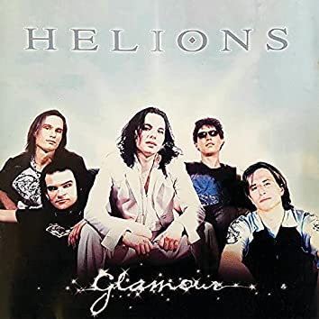 HELIONS / Glamour (remastered)