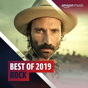 Best of 2019: Rock
