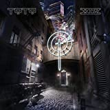 Toto XIV - Edition sous format coffret deluxe collector incluant l édition CD/DVD, le double LP, une affiche exclusive, un t-shirt (taille L uniquement) et une lithographie