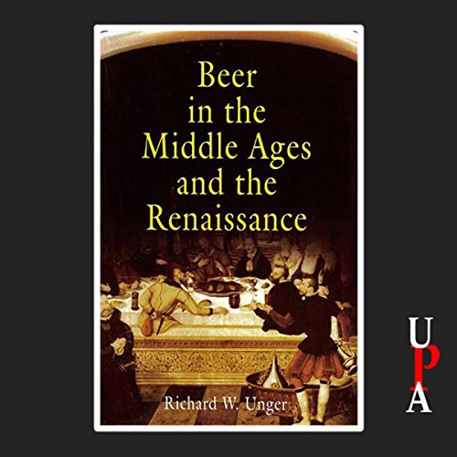 Beer in the Middle Ages and the Rennaissance Titelbild