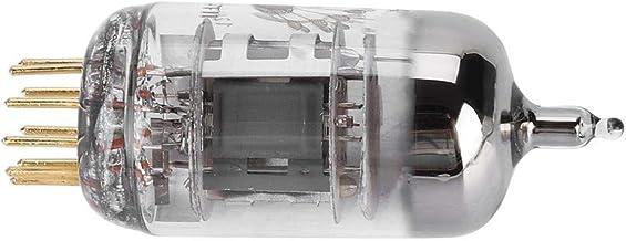 Kleine negenpotige elektronische buizenversterker Glazen elektronische buizenpaar voorversterker Pre