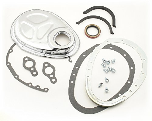 Mr. Gasket 1099 High Performance Quick-Change Cam Cover Kit