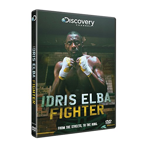 Idris Elba: Fighter [DVD]