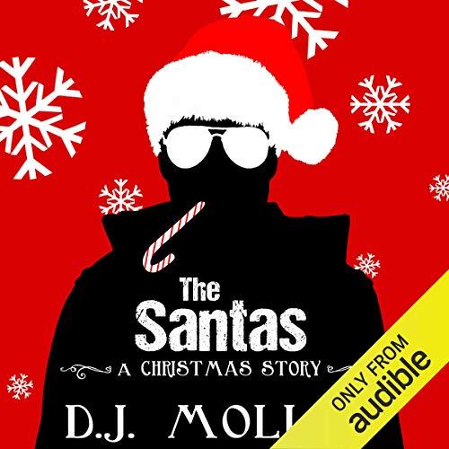 The Santas cover art