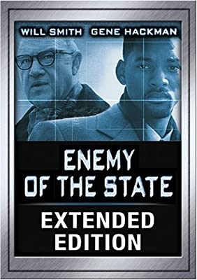 Enemy of the State (Special Edition Unrated Extended Cut) from Buena Vista Home Entertainment / Touchstone