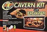 Zoo Med Excavator Cavern Kit