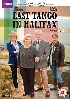 Last Tango In Halifax - Series Two