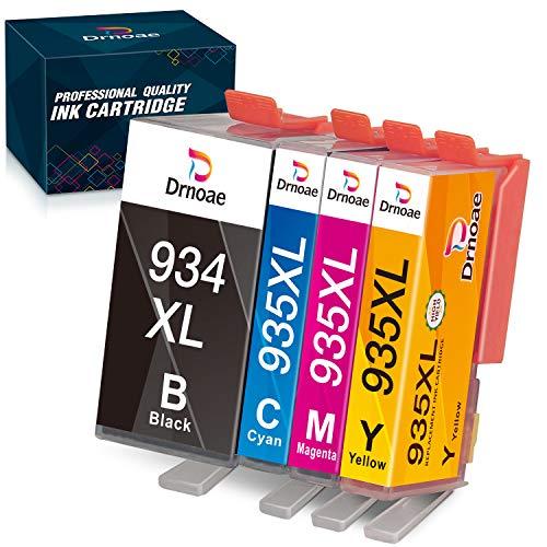 cartucho 904xl magenta fabricante D Drnoae