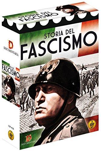 Storia Del Fascismo (Box 3 Dvd)
