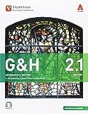 G&H 2 (2.1 MADRID-2.2)+2CD'S 3D CLASS: 000004 - 9788468239095...