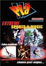 PLA: Extreme Sports & Music