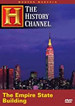 History Channel: Modern Marvels - The Empire State Building