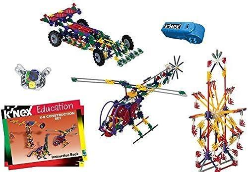 más vendido K'NEX Education Education Education - K-8 General Construction Set by K'NEX Education  de moda