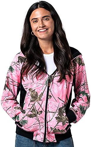 Camo sports jacket _image4