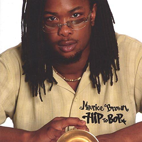 モーリス・ブラウン