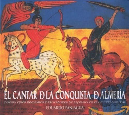 La Conquista De Almeria