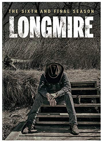 Longmire: The Complete Sixth and Final Season (DVD)