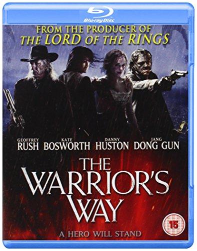 Photo of The Warrior's Way [Blu-ray]