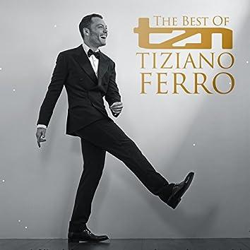 The Best of Tiziano Ferro