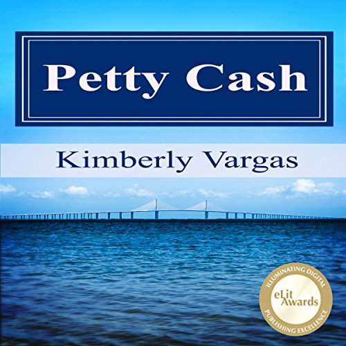 Petty Cash audiobook cover art