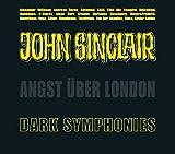 John Sinclair Sonderedition 3 – Dark Symphonies: Angst über London