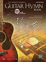 The Worship Leader's Guitar Hymn Book: Guitar Tab Edition