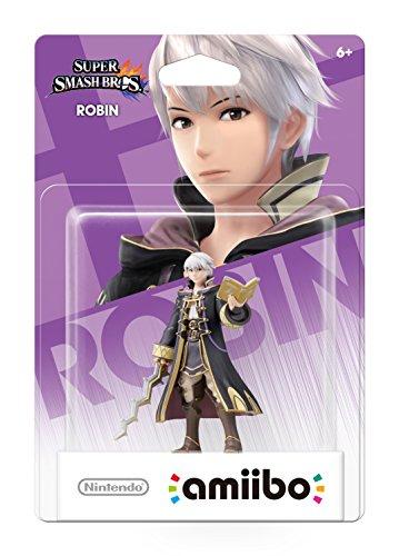 Robin amiibo (Super Smash Bros Series)