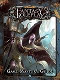 Warhammer Fantasy 3rd Edition, Game Master's Guide (Warhammer Fantasy Roleplay)