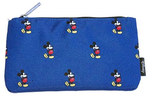 Loungefly Disney - Estuche de Mickey Mouse
