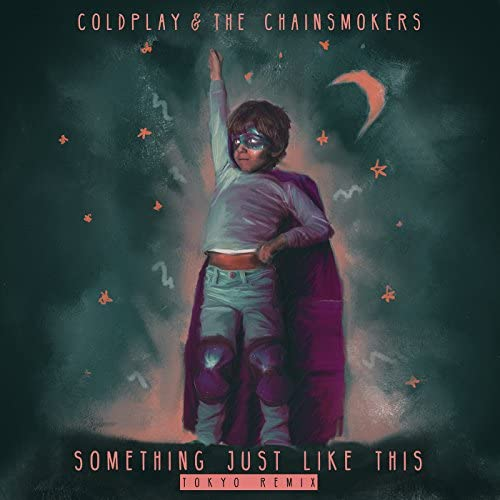 Coldplay & The Chainsmokers