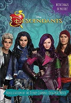 Paperback Descendants: Junior Novel (Scholastic special market edition) Book