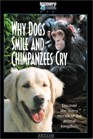 Why Dogs Smile and Chimpanzees Cry [Reino Unido] [DVD]