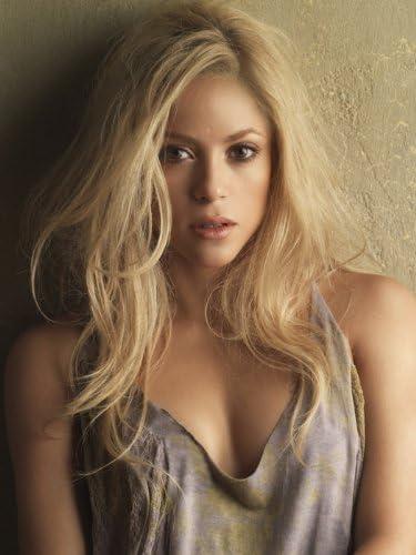 Hot shakira Shakira, 43,