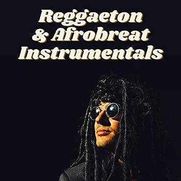 Reggaeton & Afrobeat Instrumentals