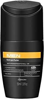 Men Roll-On Deodorant, 55 ml
