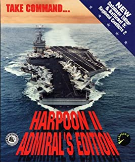 harpoon game