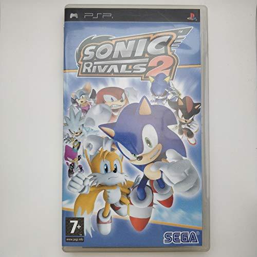 Sonic Rivals 2 (Sony PSP) [Import UK] [Sony PSP]