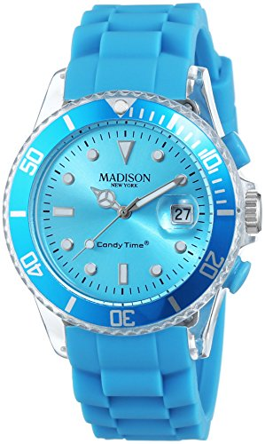 Madison - Herren -Armbanduhr U4399-06