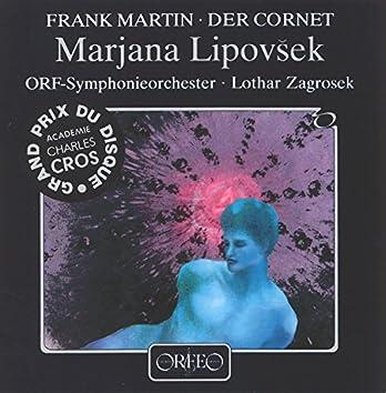 Martin: Die Weise von Liebe und Tod des Cornets Christoph Rilke (The Love and Death of Cornet Christopher Rilke)