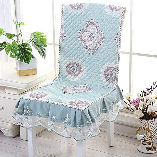 Zonnebank kussen, kussen set voor schommelstoelen anti-slip stoel stoel kussen met banden warm comfort stoel kussen