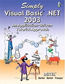 Best visual basic 2003 tutorial Reviews
