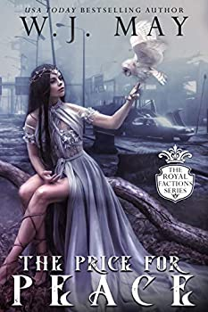 The Price for Peace  Royal Factions Book 1