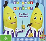 Bananas in Pyjamas: Fix It Bananas [Alemania] [DVD]