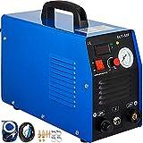 Mophorn 50 Amp Plasma Cutter Dual Voltage 110 220V Plasma Cutting Machine 12mm(1/2 Inch) Cutting...