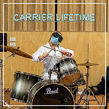 Carrier Lifetime (feat. Duncan & the Valence Band)