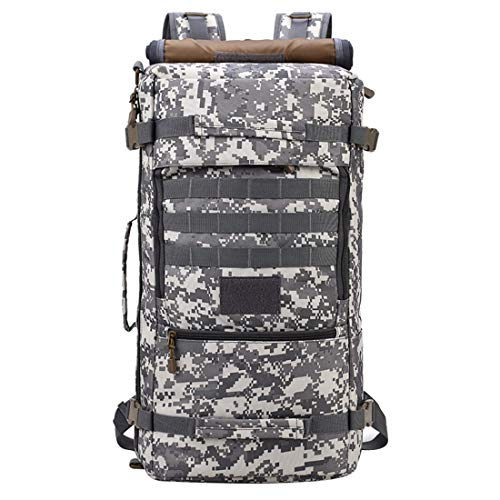 N/F TEYUN Large Capacity Travel by Walking Leisure Sport Mountaineering Backpack anti-theft,breathable,waterproof,Soft (Color : A4)