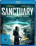 Sanctuary - Population One (Film): nun als DVD, Stream oder Blu-Ray erhältlich thumbnail